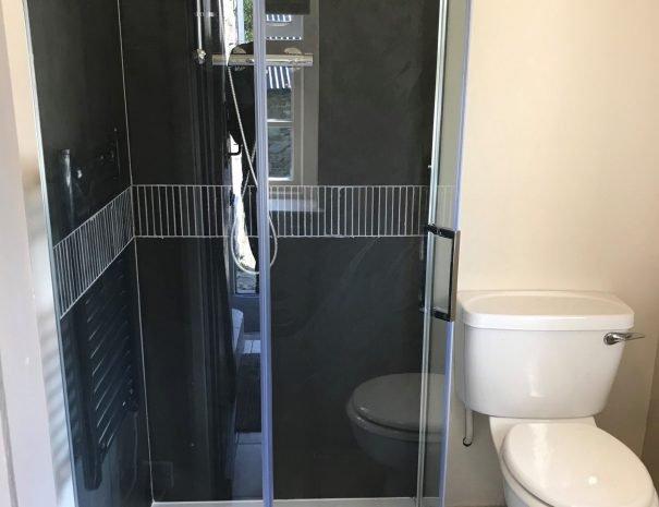 deans photo shower HFC