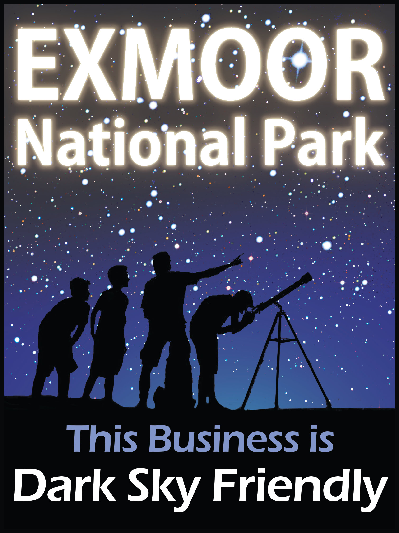 Exmoor National park Festival in October