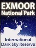 Exmoor - International Dark Sky Reserve