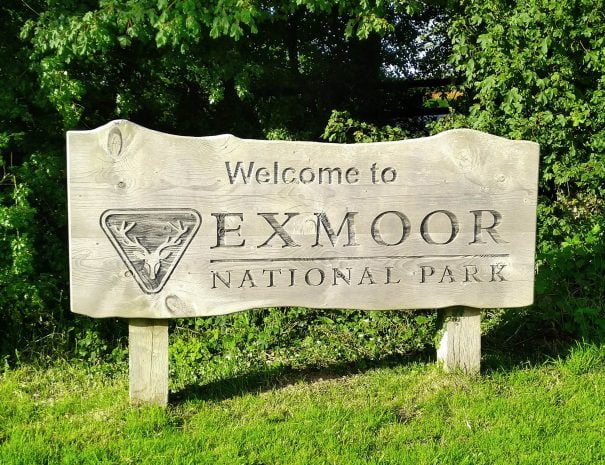 Exmoor-Sign