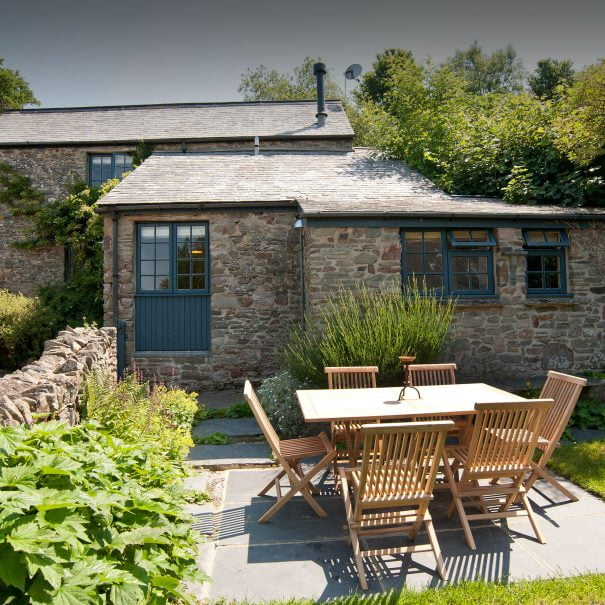 Heale Farm Holiday Cottages , Exmoor, Devon